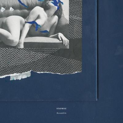 Stavroz - Kasambila EP