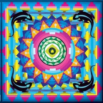 [MAGIC06] XIQUE-XIQUE - XAXOEIRA EP (incl Nicola Cruz rmx)